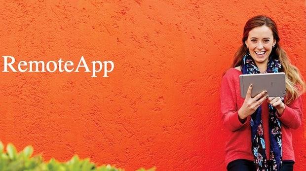 Azure RemoteApp von Microsoft vorgestellt: Windows-Software auf Android und iOS