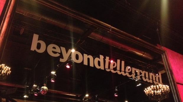 Beyond tellerrand 2014: Das Event für Web-Enthusiasten – mit Konferenz und Workshops