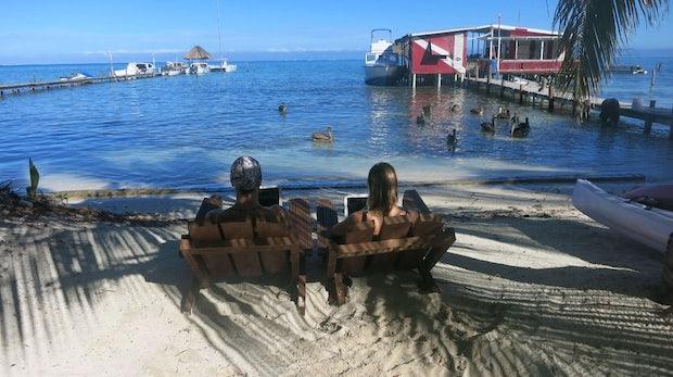 Digitale Nomaden geben Tipps für ortsunabhängiges Arbeiten [Interview]