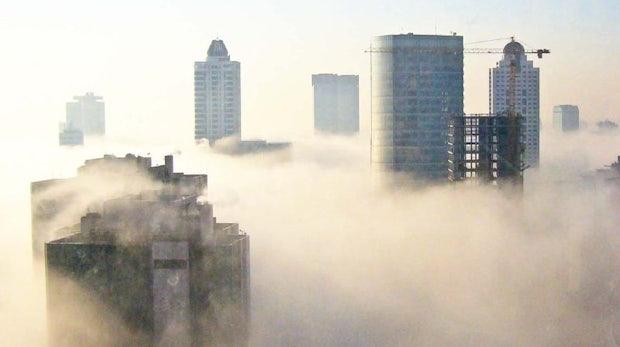 Fog-Computing: Vergesst die Cloud, der Nebel ist da
