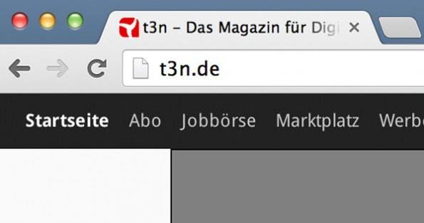 Die teuersten Domains 2014: International dominieren nach wie vor .com-Domains. (Screenshot: t3n.de)