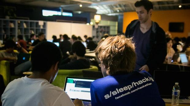 Mehr Hacker ins Business! Was Unternehmen von Hackern lernen können
