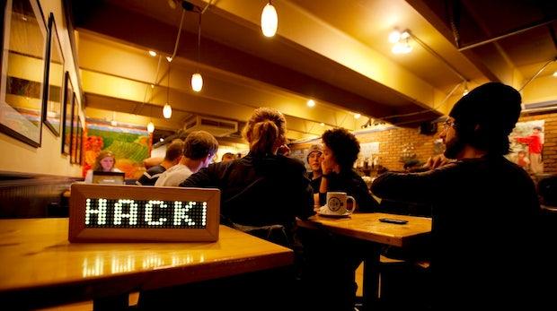 Hackerspaces in Deutschland: So findet ihr den Treffpunkt in eurer Nähe