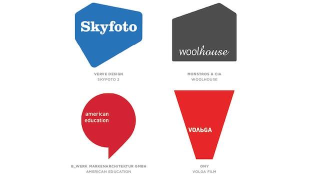 Logo-Design: Diese 15 Trends erwarten euch 2014