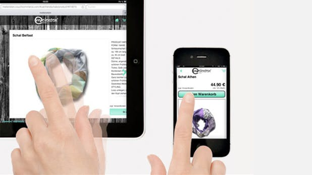 5 Gründe, warum du einen mobil-optimierten Onlineshop brauchst