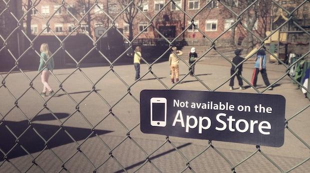 """""""Not On App-Store"""": Es gibt Dinge im Leben, die kann euer Smartphone nicht bieten"""