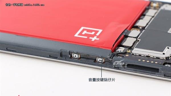 OnePlus One: Ein erster Blick ins Innere des Spitzen-Smartphones