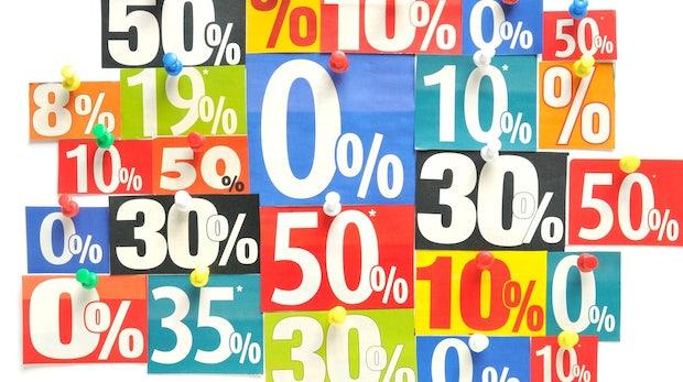 E-Commerce: Jüngere jagen Rabatte, Frauen sammeln Bonuspunkte