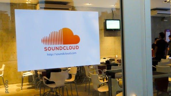 SoundCloud hat mittlerweile mehr als 200 Mitarbeiter. #FLICKR#