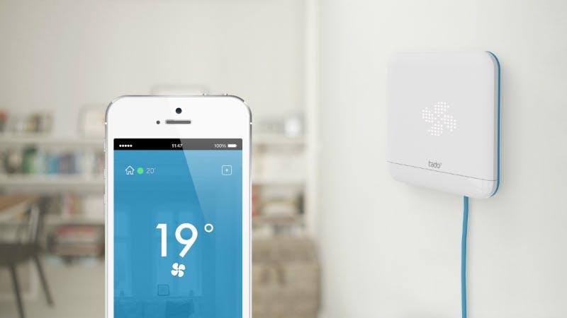 Erst clever heizen, jetzt clever kühlen: Tado entert die Welt der Klimaanlagen