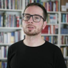 Sebastien Bonset - Redakteur t3n