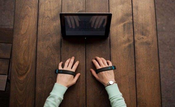 AirType-Projekt entwickelt eine völlig neue Tastatur. (Bild: AirType)