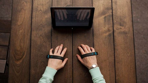 AirType-Projekt entwickelt eine völlig neue Tastatur – ganz ohne Tastatur