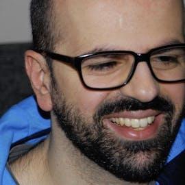 Luca Caracciolo - Redaktionsleiter print t3n