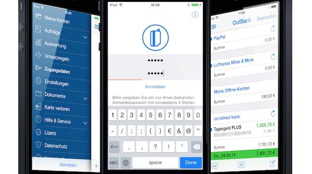 Banking-App in der Kritik: Die Macher von OutBank im Interview