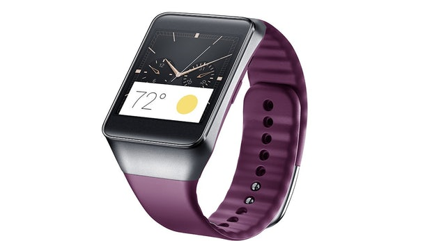 Samsung Gear Live: Simple Smartwatch mit Android Wear für 199 Euro
