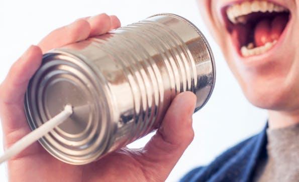 Viele Unternehmen sind kommunikationstechnisch noch lange nicht dort angekommen, wo sie sein könnten. (Bild: Gratisography)