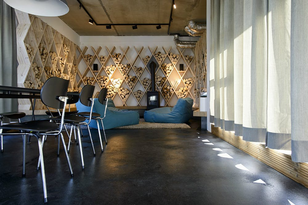 "Das neue Soundcloud-HQ in der ""Factory Berlin"". (Foto: SoundCloud)"