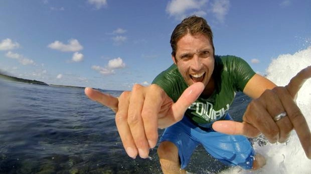 Nick Woodman: Das Genie hinter dem 4-Milliarden-Dollar-Erfolg von GoPro
