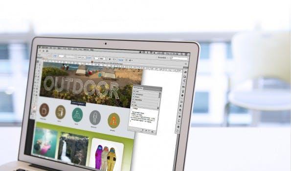 Creative Cloud: Hier wird Fotolia jetzt einziehen. (Foto: Adobe)
