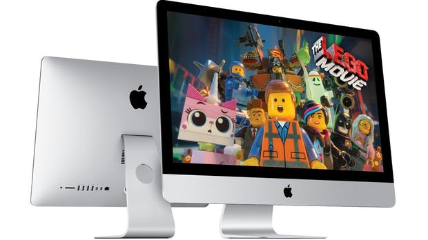 iMac für 1.099 Euro: Apple stellt neues Einstiegsmodell vor