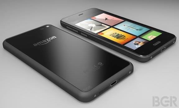 Fünf Jahre Entwicklung: Amazon stellt heute sein Smartphone vor