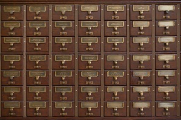 Schubladendenken ist zumindest beim Category-Management sehr hilfreich (Foto: pixabay.com)