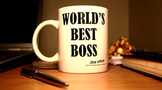 Anerkennung oft wichtiger als Gehaltserhöhungen: Warum ein guter Chef auf seine Untergebenen eingeht