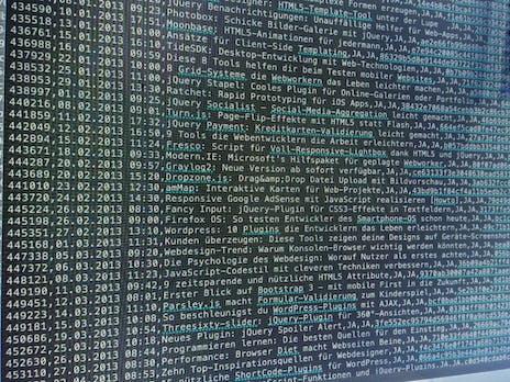 Einfaches CSV-Parsing auf Server- und Client-Seite