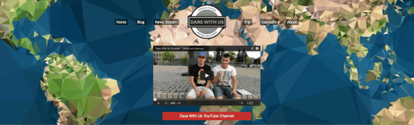 Dare With Us