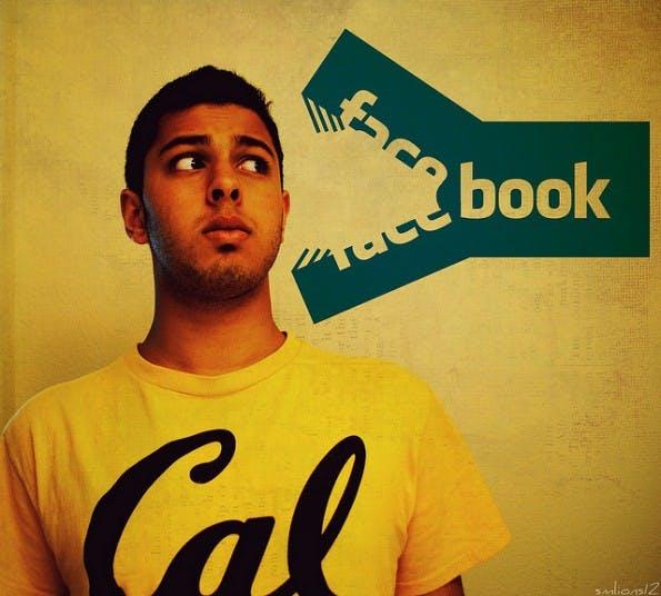 Dein Facebook-Profil könnte dich um deine Jobchancen bringen. (Bild: Flickr/dkalo, CC BY-SA 2.0)