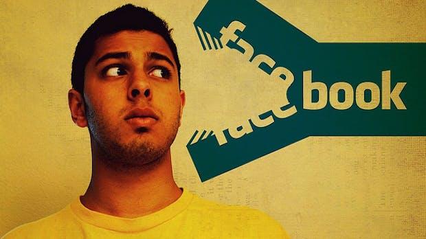 Das Facebook-Experiment – Wenn der Klempner Scheiße baut [Kolumne]