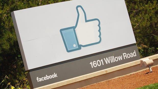 Neues Anzeigenformat bei Facebook erlaubt Bewerben des gesamten Produktkatalogs