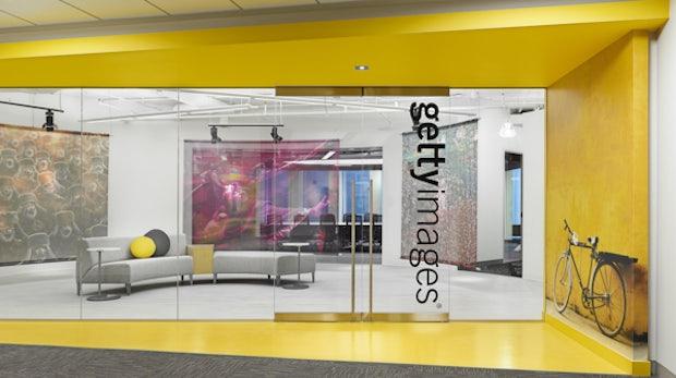 Wird so das neue Office von Getty Images in Chicago aussehen? [Interview]
