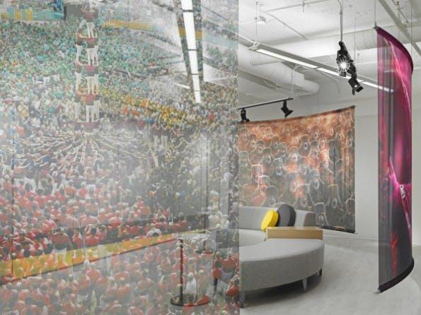 Wird so das neue Office von Getty Images in Chicago aussehen? (Bild: JJ Jetel - CC BY-NC-ND 3.0)