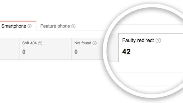 Google warnt vor fehlerhaften Smartphone-Weiterleitungen: Was Webmaster jetzt tun sollten