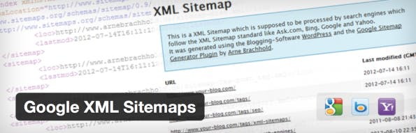 Google XML-Sitemaps