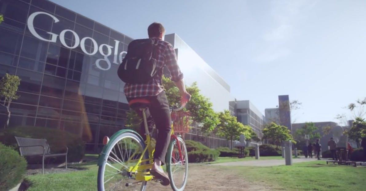 Warum Google im Handumdrehen eine Billion Dollar wert sein könnte