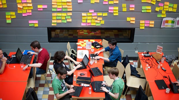 Hackathon-Übersicht 2015: Die kommenden Events für Hacker im deutschsprachigen Raum [Update]
