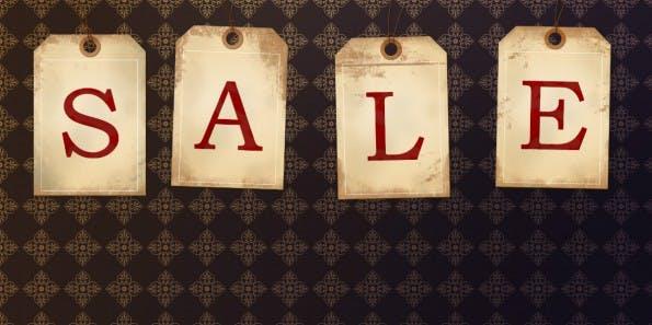 Sonderangebote sollten eher die Ausnahme sein. (Foto: pixabay.com)