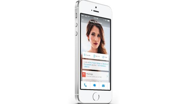 Humin: Das kann die intelligente Telefon-App für iOS