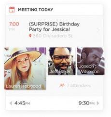 iOS: Humin soll vom Nutzer lernen. (Screenshot: Humin)