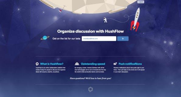 Hushflow
