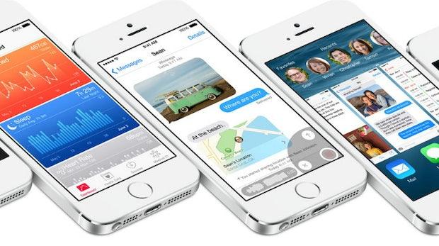 iOS 8 macht deine Applikationen noch mächtiger: HealthKit, HomeKit und Swift im Überblick