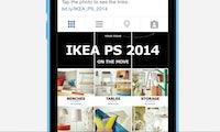 Virales Marketing mit Instagram: So raffiniert wirbt IKEA auf dem Fotodienst