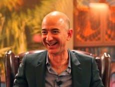 Jeff Bezos. #FLICKR#