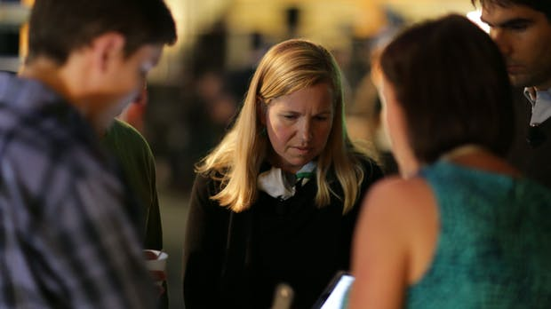 """""""Pfeift auf Marketing, Sales sind alles!"""" – Die kontroverse Gründerlehre der Jessica Livingston"""