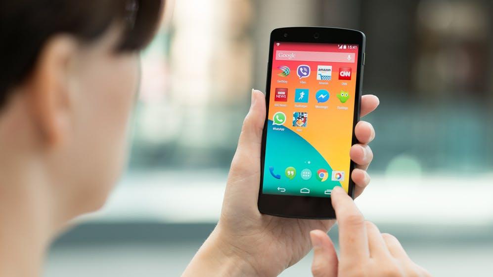 Android-Updates: Bei diesen Smartphone-Herstellern geht's am schnellsten