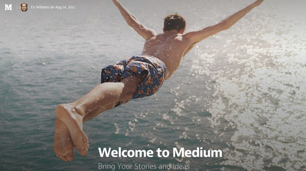 Content-Marketing auf Medium: So nutzt ihr die Publishing-Plattform