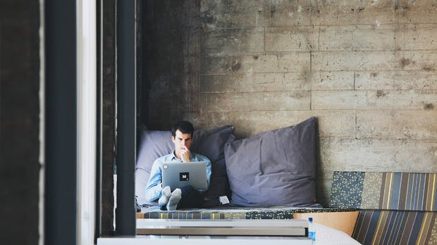 10 Dinge, die du nur kennst, wenn du in einem Startup arbeitest
